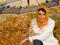 عکس پاییزی شخصی لیلا بلوکات