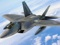 هواپیمای جنگنده در آسمان