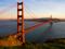 پل معلق گلدن گیت در سانفرانسیسکو