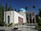سعدیه آرامگاه سعدی شیرازی