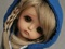 عروسک دختر ناز