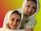 عکس بهنوش بختیاری و مادرش