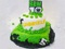 کیک تولد پسرانه بن تن