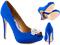 کفش مجلسی دخترانه جدید