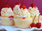عکس دسر کیک بستنی