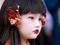 عکس دختر خوشگل چینی
