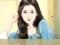 دختر کره ای فانتزی زیبا