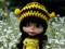 والپیپر عروسک ناز دخترانه