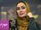 عکس الهام حمیدی در جشنواره 32