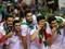 قهرمانی تیم ملی والیبال ایران