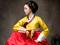لباس های مجلسی کره ای