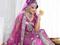 مدل لباس عروسی هندی