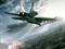 عکس حمله جت جنگنده در آسمان
