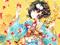 عکس انیمه دختر کارتونی ژاپنی