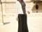 مدل لباس مجلسی اسلامی با دامن سیاه