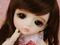 عروسک کره ای خوشگل کوچولو