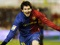 لیونل مسی تیم بارسلونا