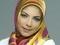 مدل روسری شال و روسری