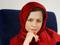 زیباترین عکس مهراوه شریفی نیا