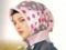 مدل جدید بستن روسری