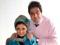 عکس شخثی نیوشا ضیغمی و همسرش