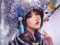 عکس دختر فانتزی ژاپنی