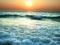 عکس امواج دریا