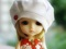 عروسک کوچولو دخترانه ناز