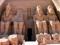 معبد رامسس دوم در مصر
