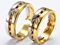 حلقه های نامزدی و ازدواج