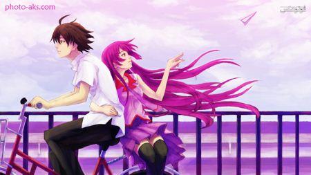 عکس فانتزی عاشقانه دختر و پسر aks fantezi dokhtaneh