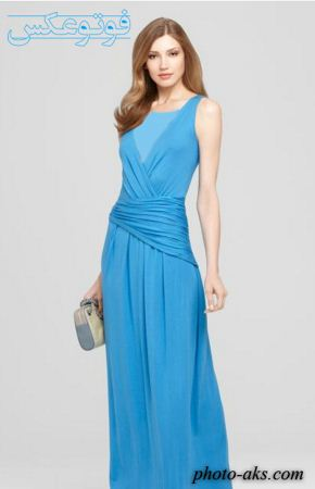 مدل لباس مجلسی تابستانی model lebas tabestani