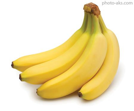 میوه موز banana