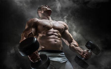 والپیپر مخصوص بدنسازی bodybuiding wallpaper