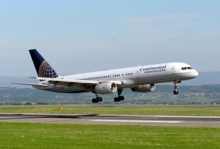 عکس هواپیمای بوئینگ 757 boeing 757 airplane