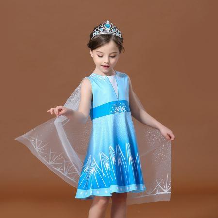 لباس کودکانه پرنسسی girl dresses princess