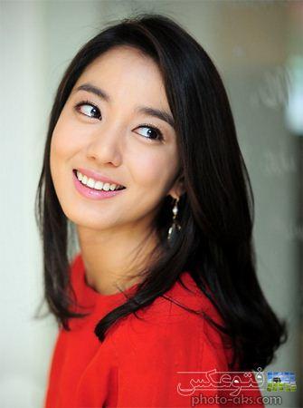 عکس لی سو یون بانو جانگ Lee So Yeon