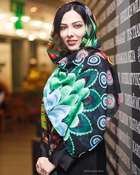 عکس جدید لیلا اوتادی leila otadi new hot