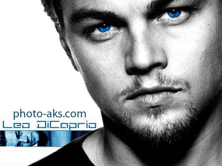 لئوناردو دی کاپریو Leonardo DiCaprio