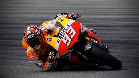 عکس مسابقات موتو جی پی moto gp racing wallpaper