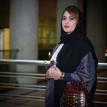 پریناز ایزدیار جشنواره فیلم فجر parinaz izadyar jashnvare film fajr