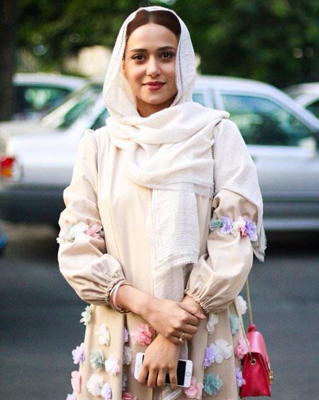 پریناز ایزدیار در جشن حافظ 95 parinaz izadyar jashn hafez