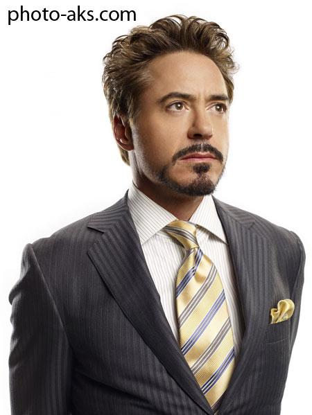 رابرت داونی جونیور Robert Downey