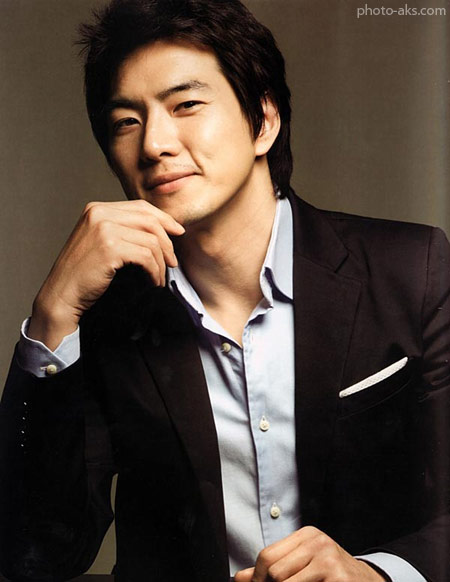 عکس جومونگ در سریال جومونگ aks shakhsi jomong