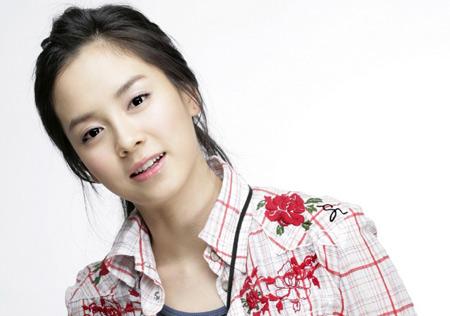 سونگ جی هیو بازیگر کره song ji hyu korean actress