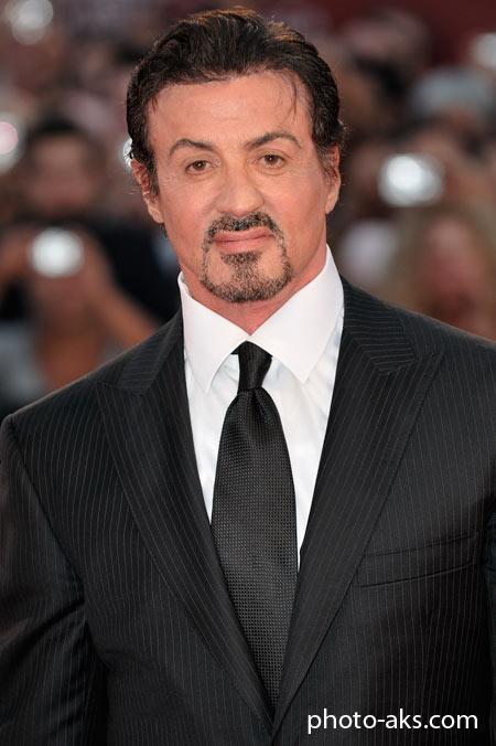 سیلوستر استالونه Sylvester Stallone