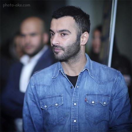 یاس خواننده رپ فارسی yas khanande rap