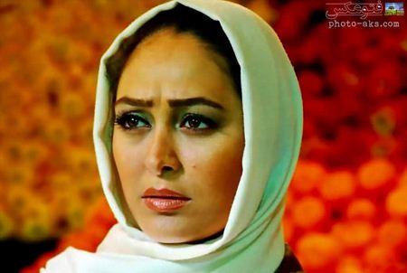 بازیگر زن زیبا الهام حمیدی bazigar zan - elham hamidi