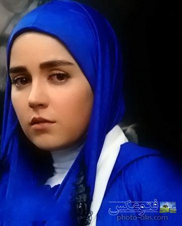 هنرپیشه دختر ایرانی افسانه پاکرو honarpishe irani