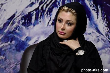 مصاحبه با نیوشا ضیغمی nisha zeghami mosahebe